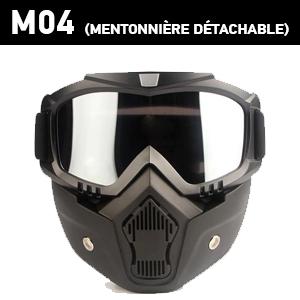 M04 anti-pollution