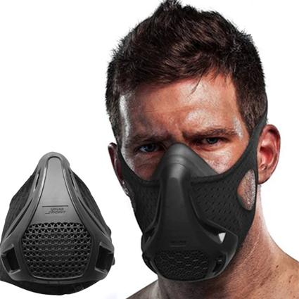 masque d'entraînement altitude meilleur prix