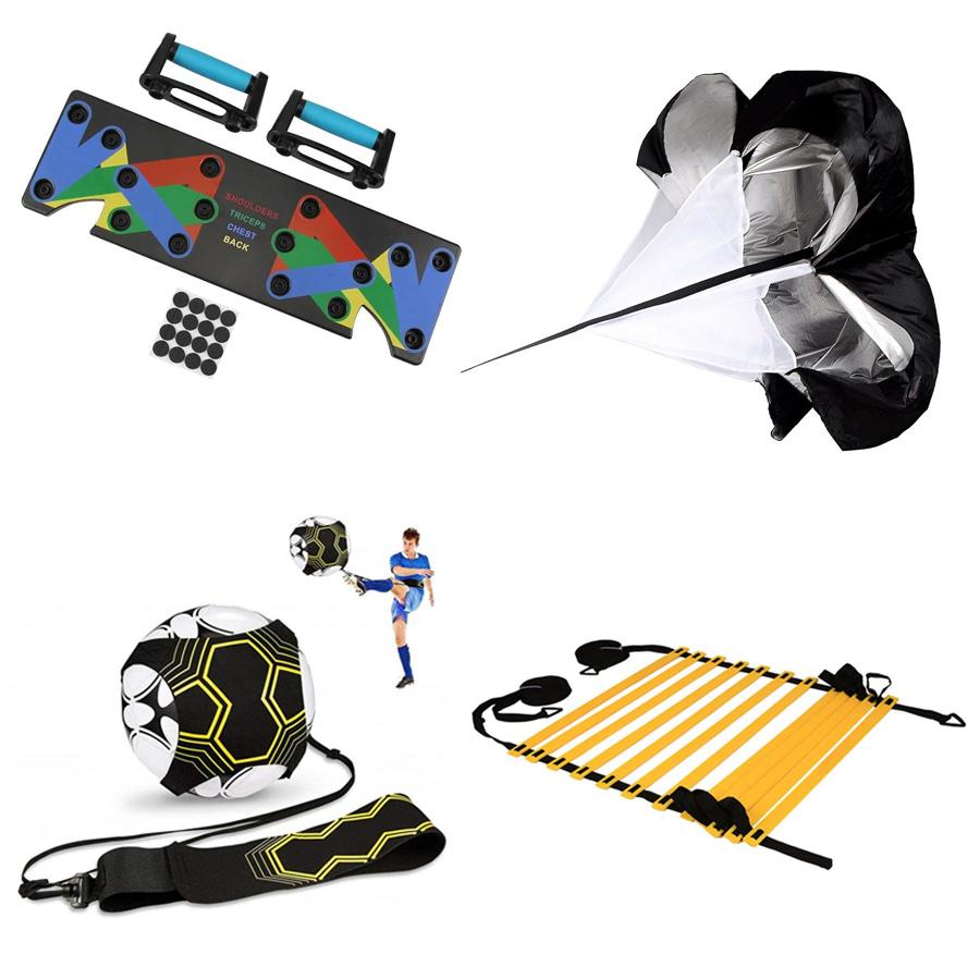 accessoires à utiliser avec le masque sportif