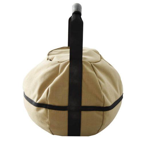 sac lesté KettleBell sable