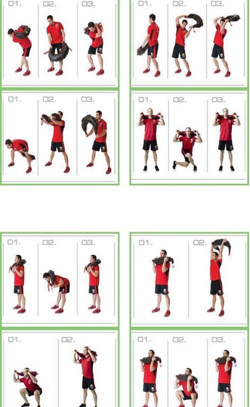 exemple exercice avec sac bulgare
