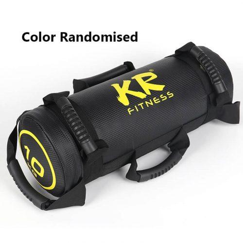 power bag KR Fitness 10 kg
