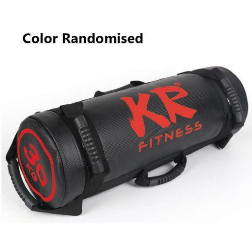 power bag KT Fitness 30 gk Noir